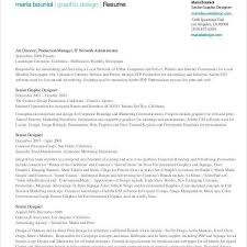 Production Supervisor Resume Examples Best Of Download Resumes B4 Online Com