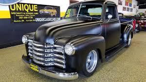 1951 Chevrolet 3100 Pickup Street Rod For Sale #84895 | MCG