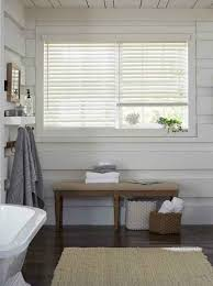 badezimmer fensterbank deko und vorteile ein stilvolles