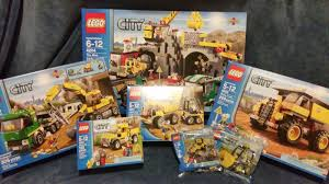 All (7) Retired Lego City Mining Sets...Mine 4204, Dump Truck 4202 ... Up To 60 Off Lego City 60184 Ming Team One Size Lego 4202 Truck Speed Build Review Youtube City 4204 The Mine And 4200 4x4 Truck 5999 Preview I Brick Itructions Pas Cher Le Camion De La Mine Heavy Driller 60186 68507 2018 Monster 60180 Review How To Custom Set Moc Ming Truck Reddit Find Make Share Gfycat Gifs