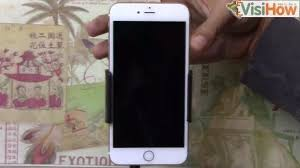 How Do I Turn f The Flashlight Iphone 6s Plus Best Mobile