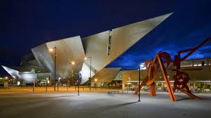 The Denver Art Museum, Which Is Hosting The Brilliant: Us Soccer Back In Denver And Is Hosting Several Events This Week 16th Street Mall Meet The The Trails Public Input Meetings Sand Creek Regional Greenway 3 Essential Tips For Hosting The Perfect Friendsgiving Creative Solutions Internet Marketing Agency Seo Free Film Screening Climate Cversation Event On Nov 20 Bars Restaurants Hosting Hurricane Harvey Relief March 2nd Dj Ktone Annual Birthday Bash Denver Co Nicole Peterson Twitter Thanks For Us Last Night Industries Weifield Electrical Contracting Department Of Environmental Health Best San Jose State Wrap Up Threegame Homestand By
