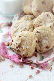 Butter Pecan Cake Mix Cookies Bunny s Warm Oven