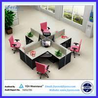 bureau des postes design moderne éaire open bureau poste de travail cloison de
