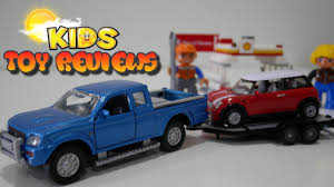 Kids Toy Cars! Kmart Exclusive Pick Up Truck, Car And Trailer ... Amazoncom Dodge Ram 3500 Dually Pickup Truck 132 Scale By Tonka 3 Pack Light And Sound Vehicle Garbage Tow Newray Pbr Pick Up Cattle Trailer With Bull Rider Set Yellow 1955 Chevy Stepside Pickup Die Cast Rockstar Energy Monster Toy By Malibu Toys Youtube W Camper Gray Kinsmart 5503d 146 Scale Blue Car Photo 120 Fishing Boat Walmartcom Colctible Yosam 92202 Steel Classic Amazoncouk Games Vaterra 1968 Ford F100 V100s Rtr 110 Low Roller Vtr03028