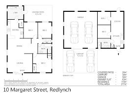 100 3 Bedroom Granny Flat Fixed Fee Property House 2