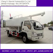 China Foton Mini Bulk Feed Discharge Trucks For Sale - China Bulk ... Truck Mount 1981 All Feed Body For Sale Spencer Ia 8t16h0587 Truck Mounted Feed Mixers Big Boy Narrow Used Equipment Livestock Feeders Stiwell Sales Llc Foton Auman 84 40cbm Bulk For Sale Clw5311zslb4 Farm Using 12000 Liters 6tons China Origin Bulk Discharge 1999 Freightliner Fl70 Item Dc7362 Sold May 2001 Mack Cl713 Tri Axle Tanker By Arthur Trovei