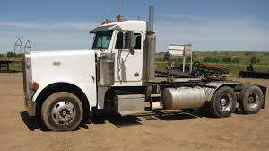 1998 Peterbilt Day Cab
