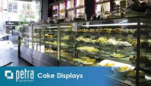 Cake Cupcake Display Fridge Cabinet And Cases In Sydney Australia