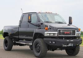 Gmc Topkick C4500 Pickup Truck For Sale | DSP Car