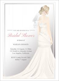 Blank Bridal Shower Invitations Templates For Inspiration How To Create Delightful Invitation 6