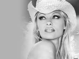 100 Pam Anderson House Ela Userfiles Pamela Anderson Cowboy Hat Will