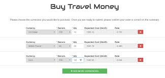 compare bureau de change exchange rates foreign xchange to your door order currency finder com au