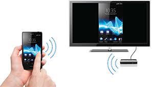 EZCast2TV 1080P Windows Android iPad 4 iPhone 5 on Big Screen