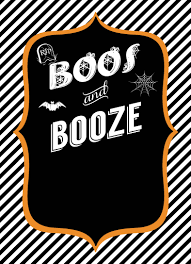 Halloween Mad Libs Pdf by Halloween Invitation