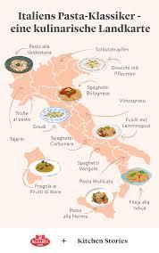 10 klassische italienische pastarezepte die du kennen