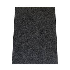Carpet For Sale Sydney by Ideal Diy 2m Charcoal Flat Marine Carpet Bunnings Warehouse