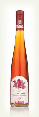 willi opitz 2004 pinot noir trockenbeerenauslese wine master of malt