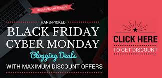 Black Friday And Cyber Monday Black Friday Cyber Monday Sale 2017 Deals Coupons Discounts