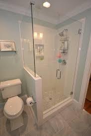 Bathtub Corner Water Stopper by Best 25 Corner Shower Doors Ideas On Pinterest Corner Shower