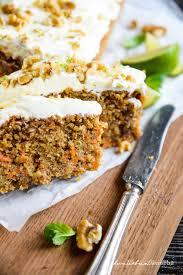 carrot cake nach oliver kunterbuntweissblau i food