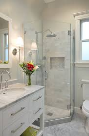 10 Modern Small Bathroom Ideas For Dramatic Design Or Remodeling ... Bathroom Remodel Small Ideas Bath Design Best And Decorations For With Remodels Pictures Powder Room Coolest Very About Home Small Bathroom Remodeling Ideas Ocean Blue Subway Tiles Essential For Remodeling Bathrooms Familiar On A Budget How To Tiny Top Awesome Interior Fantastic Photograph Designs Simple