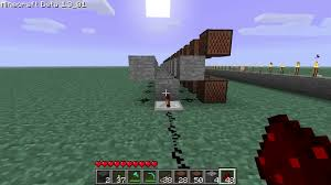 Minecraft Redstone Glowstone Lamp by Minecraft Daylight Sensor Redstone Lamp Video Dailymotion