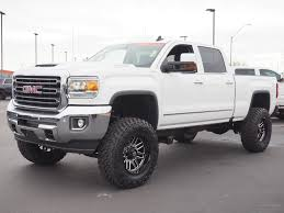 100 Old Lifted Trucks For Sale Used 2018 GMC Sierra 2500 At Phoenix VIN