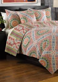 Ivy Hill Home Donovan Reversible Quilt Collection