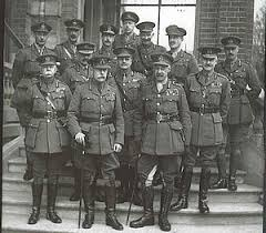 Most Decorated Soldier Uk by British Army During World War I Wikipedia