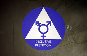 Gender Inclusive Bathroom Sign by Trump U0027s Lift Of Transgender Bathroom Protections Doesn U0027t Affect