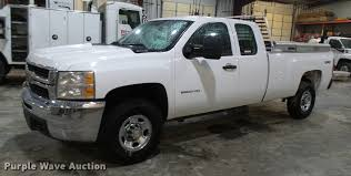 2010 Chevrolet Silverado 2500HD Ext. Cab Pickup Truck | Item... Chevrolet Silverado 1500 Extended Cab Specs 2008 2009 2010 Benrey Chevy Pickup Chevrolet Crew Specs Photos 2500 Review Video Walkaround Used Reviews And Rating Motor Trend Preowned Lt In Lincoln Murderedoutkings Hd 2500hd 4wd 66l Duramax Diesel 4 Door Lethbridge Ab L For Sale Pensacola Fl 32505 Pricing Announced 2011 Gmc Sierra Car Jimbo Reviews Of Trucks Previously Sold Chevy Silverado Z71 4x4