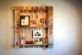 Pallet Shelf Picture — Best Home Decor Ideas Build Your Own