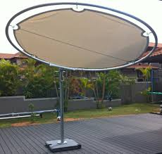 Branded Outdoor Umbrellas South Africa Designs