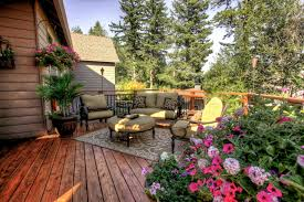 Wood, Composite, Or PVC: A Guide To Choosing Deck Materials Better Homes And Gardens Landscaping Deck Designer Intended 40 Small Garden Ideas Designs Better Homes And Landscape Design Software Gardens Styles Homesfeed Best 25 Fire Pit Designs Ideas On Pinterest Firepit Autocad Landscape Design Software Free Bathroom 72018 Ondagt Free App Pergola Plans Home 50 Modern Front Yard Renoguide Landscaping Deck Designer Backyard Decks