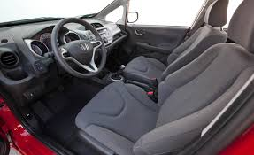 Honda Fit interior gallery MoiBibiki 2