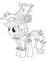 My Little Pony Fluttershy Coloring Pages Top Rated Page Pictures Girl