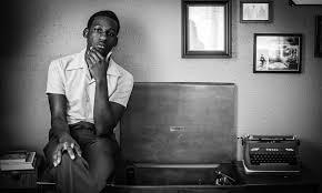 Macklemore Tiny Desk Concert Album by Leon Bridges Alchetron The Free Social Encyclopedia