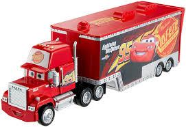 Disney/Pixar Cars 3 Mack Hauler Die-Cast Vehicle   Walmart Canada