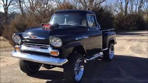 Chevrolet Apache 4x4 - Amazing Photo Gallery, Some Information And ... 1958 Chevrolet Apache For Sale Classiccarscom Cc1025612 Sale Near Grand Rapids Michigan 49512 Barn Find Rare 4x4 Napco Pickup Truck Youtube 3100 Pick Up 57 V8 American Mllrdn 1959 Specs Photos Modification Info At Chevy Panel Truckmy Hubbys Ride Hes A Halloween Baby Rmd Garage Dream Catcher Superfly Autos Quick 5559 Task Force Truck Id Guide 11 Pickups To Steal The Show Lowvelder With A Twinturbo Ls1 Engine Swap Depot
