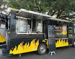 100 Truck Food The Ultimate Guide To Charleston Area Food Trucks