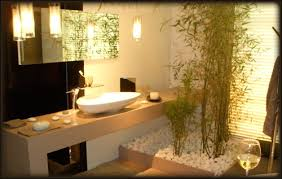 decoration zen et nature avec awesome idee deco salle de bain