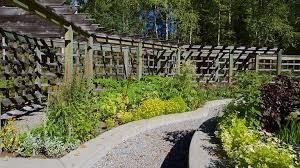 Visit Alaska Botanical Garden in Anchorage