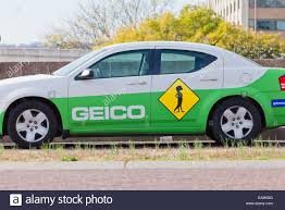 Geico Insurance Stock Photos & Geico Insurance Stock Images - Alamy