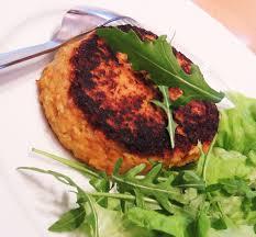cuisiner le potimarron en l馮ume midi cuisine steak de légumes au potimarron et haricots blancs