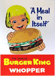 siege burger king pdx retro archive early burger king