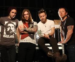 Shinedown Shed Some Light Mp3 by Shinedown Discography 2003 2015 Hard Rock Download For