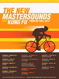 Widespread Panic Halloween Las Vegas by The New Mastersounds Announce 2017 Fall Tour