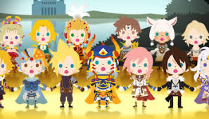 theatrhythm curtain call bravely default dlc more coming to theatrhythm
