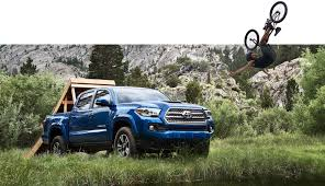 See Our Creative Strategy For Toyota Tacoma's